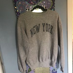 Brandy Melville NY Sweatshirt